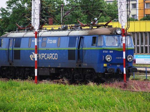 Zlecenie modernizacji trasy kolejowej Poznań – Warszawa